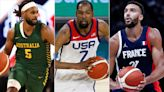 Tokyo Olympics: Previewing the four Men's Basketball Quarter-Finals matchups