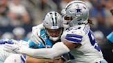 Blitz, Blitz, Bait, Pick: Cowboys' Moore using college tricks while Quinn relies on his kids