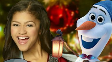 Disney+ Christmas TV and movie highlights – from LEGO Star Wars to The Simpsons