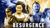 Watch an Exclusive Clip of the New CrossFit Film 'Resurgence' Out Today