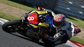 全日本摩托車錦標賽「Webike Team Norick YAMAHA」賽後報導