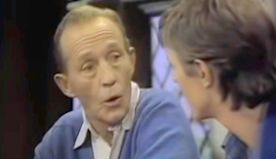 42 years ago Bing Crosby and David Bowie made Christmas history
