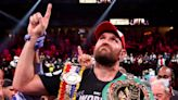 Plotting Tyson Fury's next move on the golden planet of the heavyweights