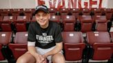How positivity got Evangel basketball's Broc Smith through the darkness of cancer