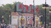 Lollapalooza Kicks Off In Grant Park