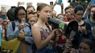Greta Thunberg: Blistering U.N. climate report confirms 'we are in an emergency'