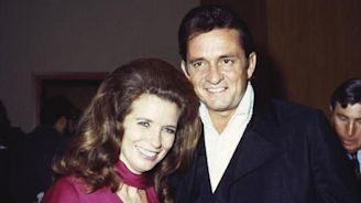 How Johnny Cash and June Carter Became One of Music's Greatest Love Stories