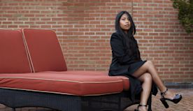 Meet Yalitza Aparicio, Star of 'Roma' and First-Time Actress