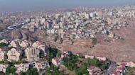 Johnson tells Israel: Don't annex West Bank