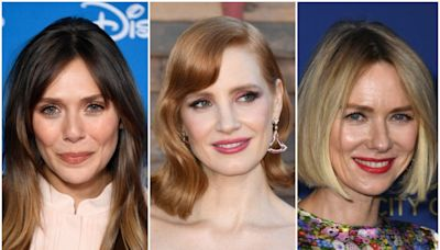 Elizabeth Olsen shares 'bizarre' story involving Jessica Chastain and Naomi Watts