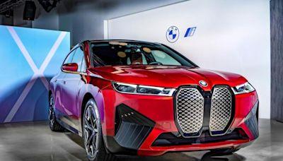 【全台首發】定義電能世代!BMW iX純電旗艦休旅