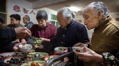 中國人口危機再逢癌症高發高亡 人口大國或讓位