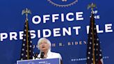Biden's Treasury pick Janet Yellen urges Congress that now is the time to 'act big' on a stimulus package - and warns of a more painful recession without it