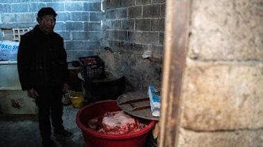 北京大吹脫貧來收錢?官方一紙通告 農民驚呆(組圖) - 大陸時政 - (移動版)