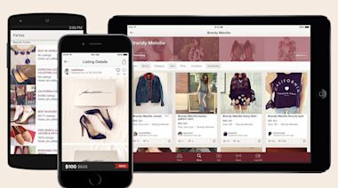 Poshmark is pushing into the public market at a high-end valuation as the resale market sizzles