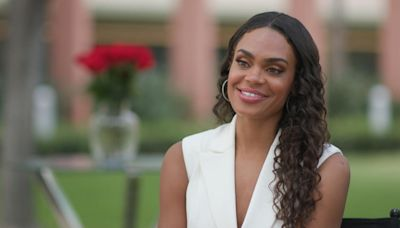 Meet Michelle Young, the new 'Bachelorette'