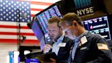道瓊期指回升逾300點 市場焦點由恒大轉向Fed