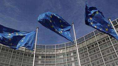 信報即時新聞 -- 歐盟增購1.5億劑莫德納新冠疫苗