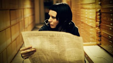 Amazon to Spinoff 'Girl with the Dragon Tattoo' with Original Lisbeth Salander TV Series