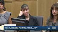 Did Jodi Arias recieve a fair trial?