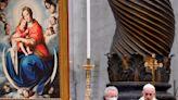 El papa alaba a los beatos mártires en España que dan fuerza a los cristianos perseguidos