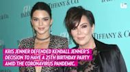 Khloe K.: Christmas Eve Party Is Still on After Kim, Kendall Backlash