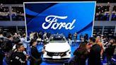 今年上半年國內銷量同比大增,百年福特終於迎來產品煥新潮