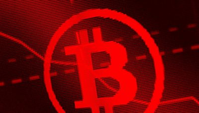 Bitcoin news – live: BTC price prediction model 'still on track' after flash crash triggers market-wide chaos