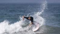 Mystery Solved: How will the Olympics guarantee waves for surfing?