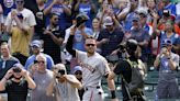 Kris Bryant soaks in the atmosphere in his 1st game back at Wrigley Field since being traded: 'This place is home to me. It always will be,' the former Chicago Cubs star says.