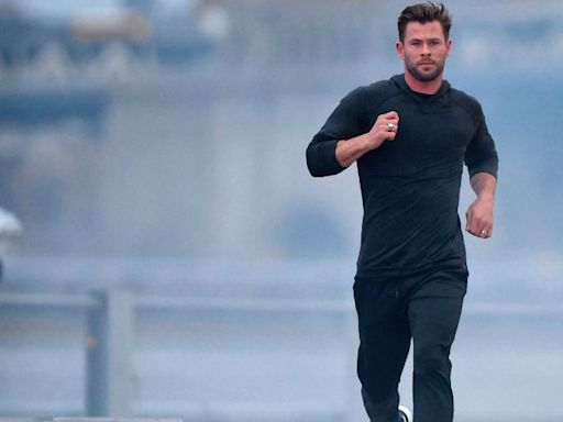 Here's Why You Probably Shouldn't Eat Like Chris Hemsworth