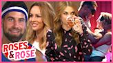 'The Bachelorette:' Time With Clare Crawley & ... Balls | Roses & Rosé