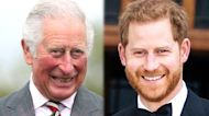 Prince Charles Allegedly Refusing to See Prince Harry