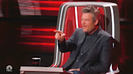 Blake Shelton reveals the dumbest decision he's ever made on 'The Voice'