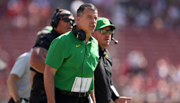 Ducks drop to No. 11 in latest ESPN College Football Power Rankings
