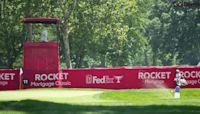Breaking: Bryson DeChambeau's caddie quits ahead of Rocket Mortgage Classic