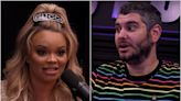 A timeline of Trisha Paytas' turbulent history with H3H3's Ethan Klein, from body-shaming to Paytas quitting 'Frenemies'