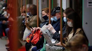 莫斯科全市下周放假「薪水照領」!確診飆去年高峰 急推在家防疫