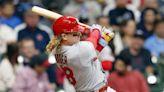MLB》紅雀豪奪11連勝 外野手驚天跑壘讓網友讚嘆不止