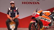 Marquez says humble mentality required for greatness