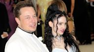 Grimes Explains Her And Elon Musk's Unique 'X Æ A-12' Name For Baby Boy
