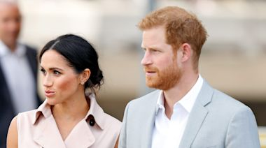 Prince Harry with a ponytail? It wouldn't be the first time he's gone rogue with his grooming regime