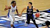 Warriors signing JaQuori McLaughlin, UC Santa Barbara guard