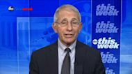 Vaccines for kids could be available within weeks: Fauci