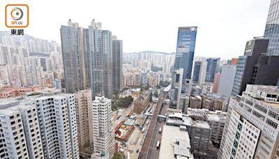 觀塘兩區准重建216萬呎