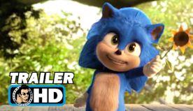 "SONIC THE HEDGEHOG ""Baby Sonic"" Trailer (2020)"