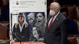Watch Steny Hoyer ask GOP lawmakers to imagine if Greene's inflammatory social media posts were about them