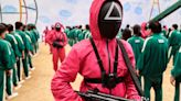 Squid Game Halloween costumes: how to buy (or make) a creepy red guard suit or green contestant uniform