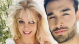 """Sam Asghari Responds to Everyone Telling Britney Spears to """"Get a Prenup"""""""