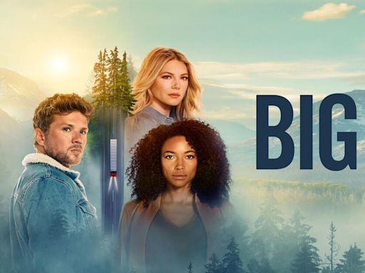 'Big Sky': Behind the Premiere's Shocking Ending & Its Aftermath